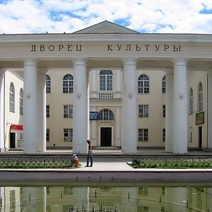 Дворцы и дома культуры Сафоново