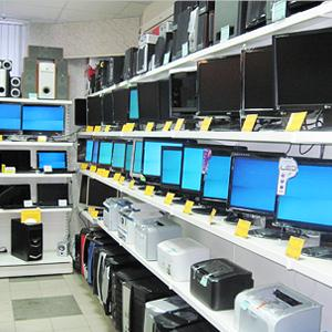 Компьютерные магазины Сафоново