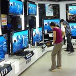 Магазины электроники Сафоново
