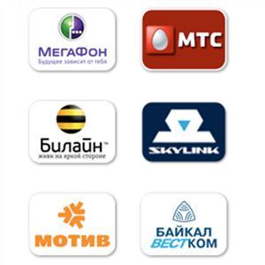Операторы сотовой связи Сафоново