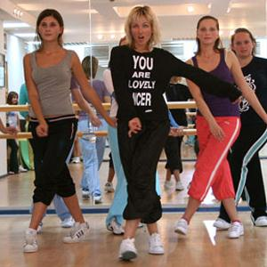 Школы танцев Сафоново