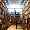 Библиотеки в Сафоново