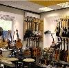 Музыкальные магазины в Сафоново