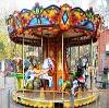 Парки культуры и отдыха в Сафоново