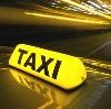 Такси в Сафоново