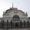 Железнодорожные вокзалы в Сафоново
