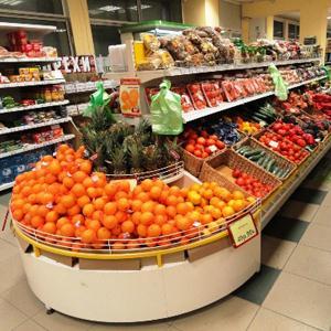 Супермаркеты Сафоново
