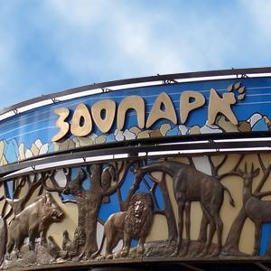 Зоопарки Сафоново