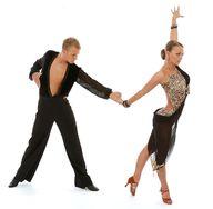 Центр современной хореографии Школа танца Руслана Дивакова - иконка «танцы» в Сафоново
