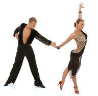 Па салон, центр танца - иконка «танцы» в Сафоново